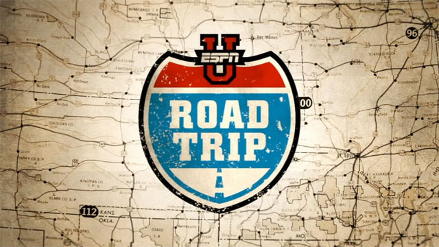 ESPNU Road Trip West Virginia vs. Oklahoma State presented by Dr Pepper