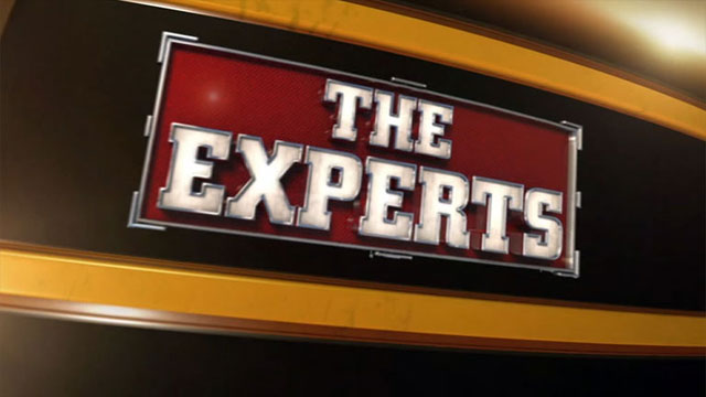 Tournament Countdown: The Experts