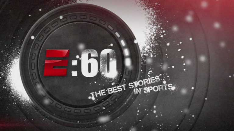 E:60 Presented by Just for Men