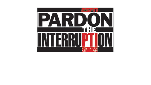 Pardon The Interruption Special presented by Captain Morgan: Peyton Manning