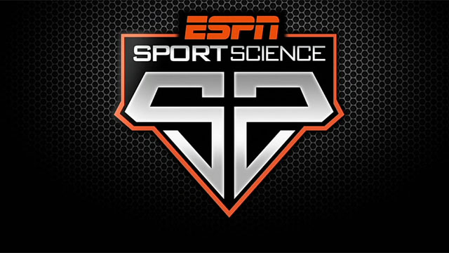 2014 ESPN Sport Science Combine Special presented by Napa
