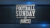 Football Sunday on ESPN Radio