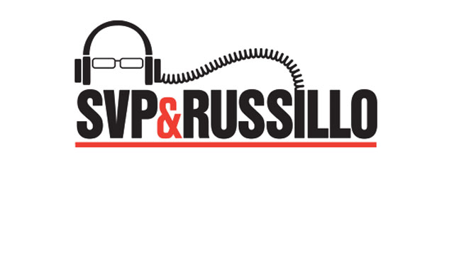 SVP & Russillo presented by Progressive