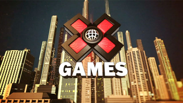 X Games Los Angeles