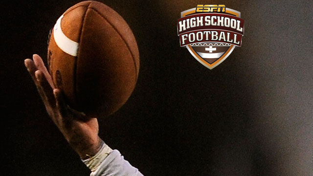 St. John Bosco (CA) vs. Bishop Gorman (NV) (HS Football) (re-air)