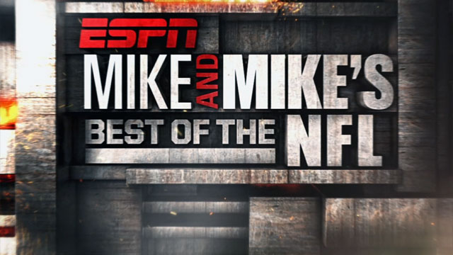 Mike And Mike's Best of The NFL