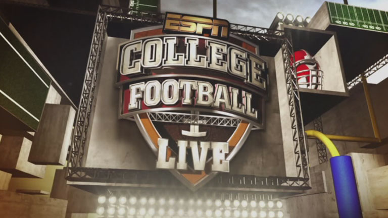 College Football Live Presented by U.S. Marines