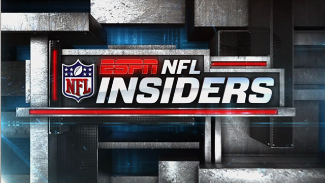 NFL Insiders presented by Goodyear