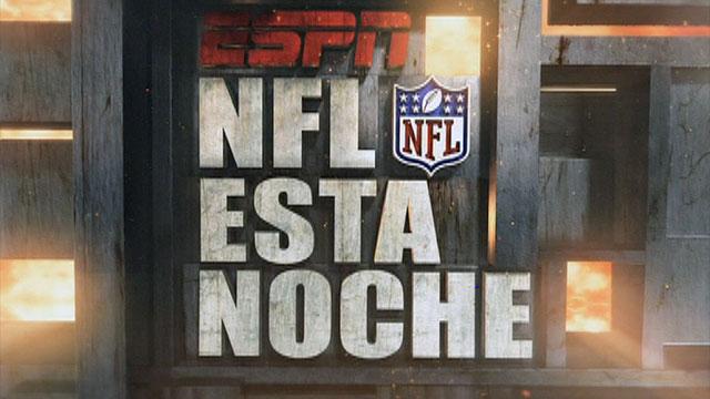 NFL Esta Noche