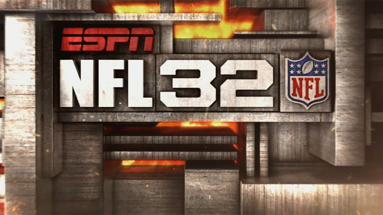 NFL32 presented by E*Trade