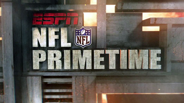 NFL PrimeTime presented by Bud Light