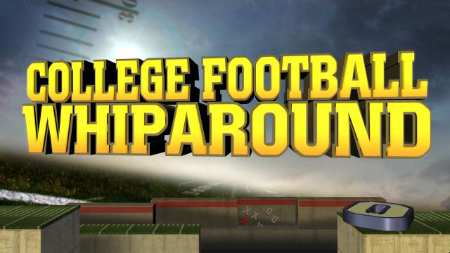 College Football Whiparound
