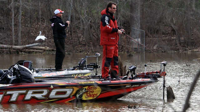 Bassmaster Angler of the Year Championship at Mille Lacs Lake