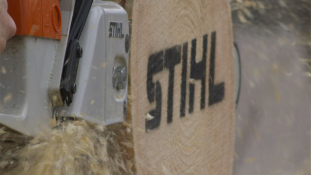 STIHL Timbersports Series: Northeast Qualifier