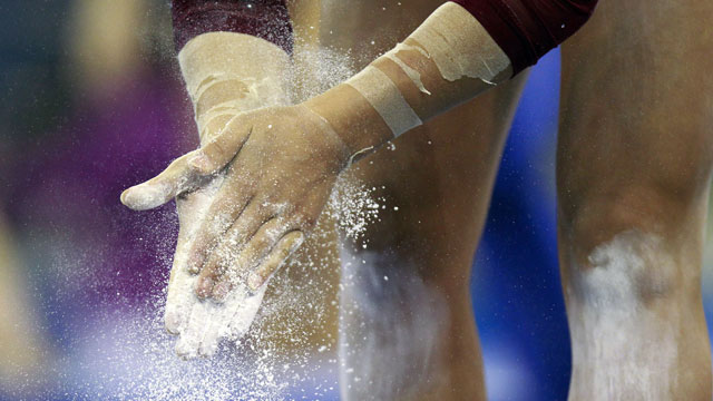 NCAA Women's Gymnastics Championship Presented by Northwestern Mutual (Super Six Team Finals)