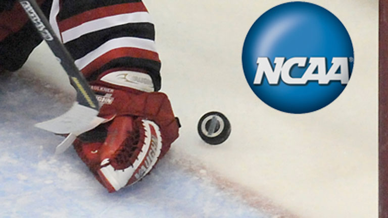 Boston College vs. Northeastern (Semifinal) (W Hockey)