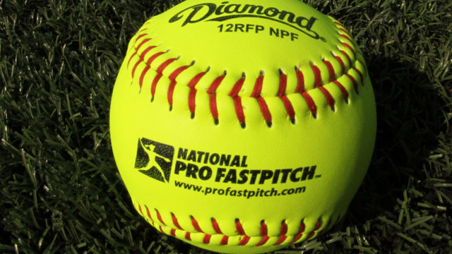 National Pro Fastpitch Softball Championship