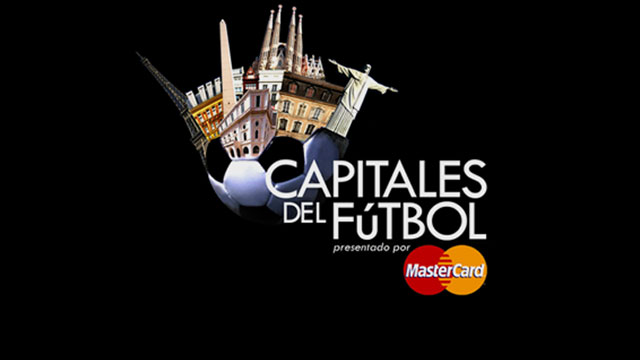 Capitales del Futbol Construido por The Home Depot: Montevideo