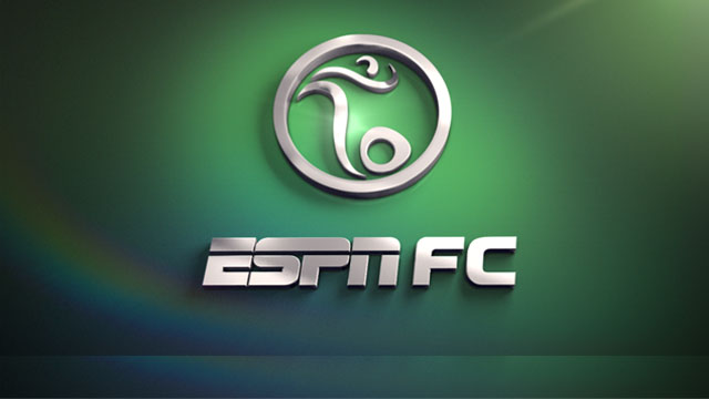 ESPN FC Presented by DraftKings