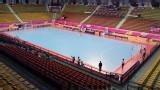Futsal: Italian Cup (Semifinal)