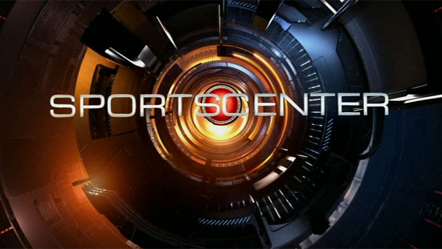SportsCenter presented by DirecTV