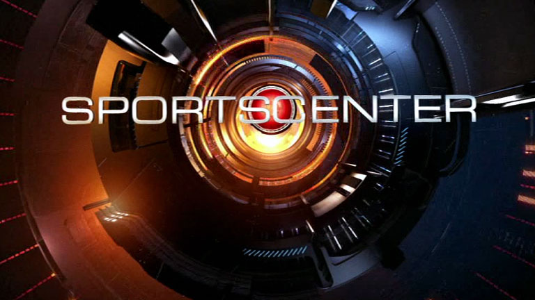 SportsCenter presented by Jaguar