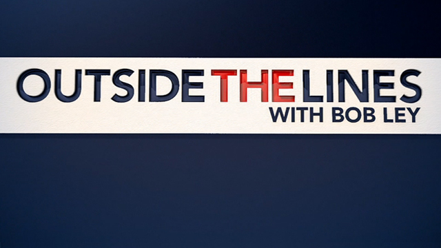 Outside The Lines 25th Anniversary Special
