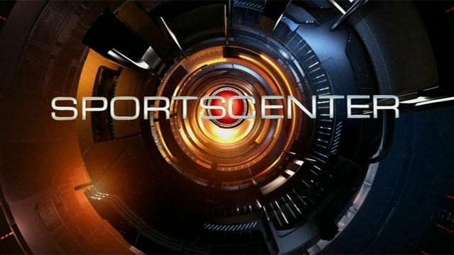 SportsCenter Top Ten