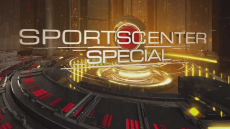 SportsCenter Top 50 Plays of the Year Presented by Johnnie Walker