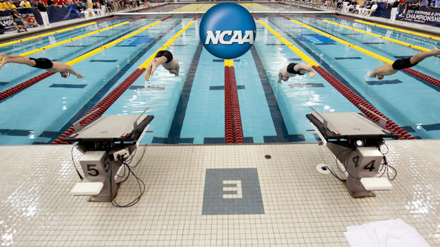 Illinois vs. Kansas (Swimming and Diving)