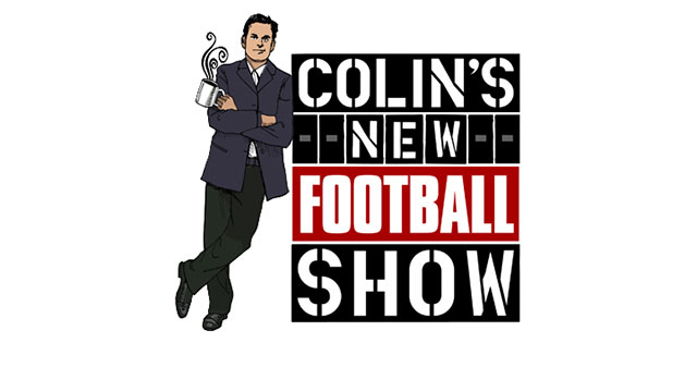 Colin's New Football Show presented by Land Rover