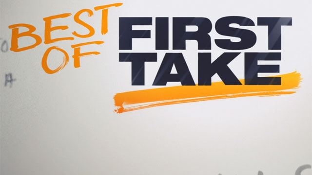 Best of First Take