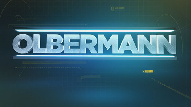 Olbermann Presented by Lexus