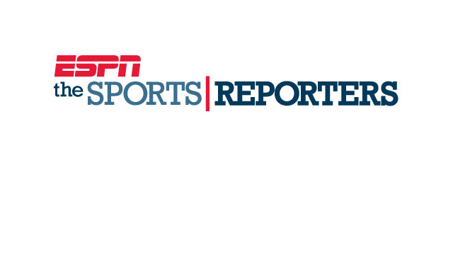 The Sports Reporters presented by Liberty Mutual Insurance