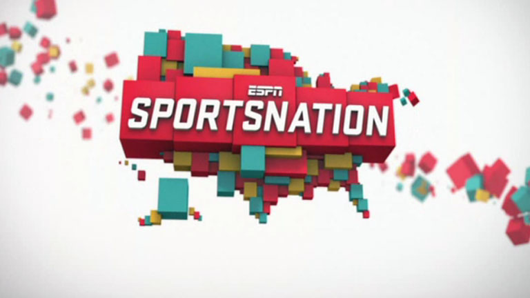 SportsNation's Summer Fool Party presented by Toyota