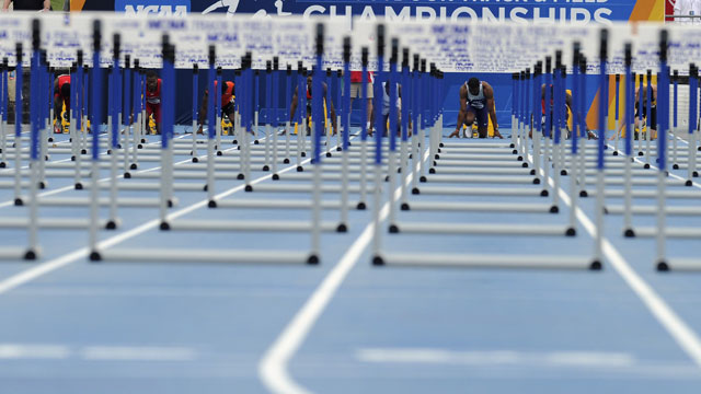 NCAA Indoor Track & Field Championships Presented By Northwestern Mutual (Championship)