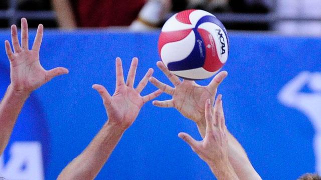 Missouri Valley Men's Volleyball Championship (Quarterfinals)