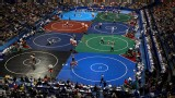 NCAA Wrestling Championships presented by Northwestern Mutual (First Round &45; Mat 4)