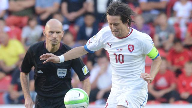 Malta vs. Czech Republic