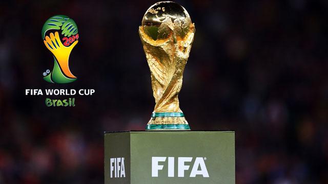 ESPN FC FIFA World Cup Whiparound