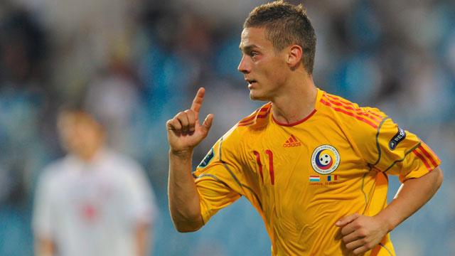Romania vs. Andorra: World Cup 2014 Qualifier