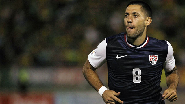 United States vs. Jamaica: World Cup 2014 Qualifier