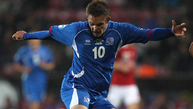 Slovenia vs. Iceland