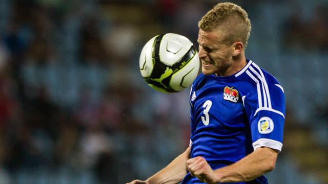 Liechtenstein vs. Eslovaquia (SPA)