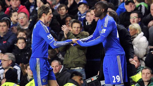 Stoke City vs. Chelsea (Live Only)