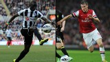 Newcastle vs. Arsenal
