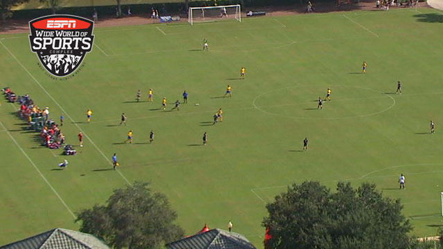 Concorde Fire Elite (GA) vs. Everest SC (on) (Championship)