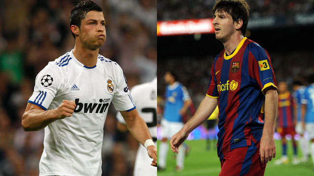 real madrid vs barcelona copa del rey 2011. Replay: Real Madrid vs.
