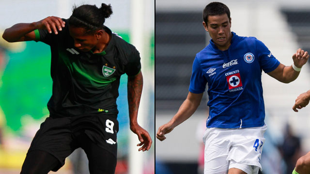 Zacatepec vs. Cruz Azul Hidalgo (SPA)