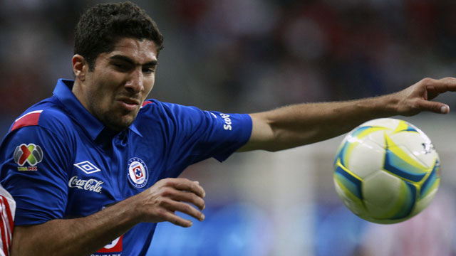 Lobos vs. Cruz Azul (SPA)